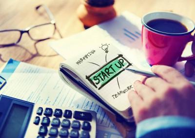 Beratung Startup Existenzgründung Moers Businessplan