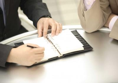 Beratung zu Darlehen Finanzierung Sicherheiten Liquidität Bürgschaft