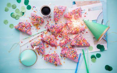 Wie Sie Ihre Geburtstagsfeier steuerlich absetzen!