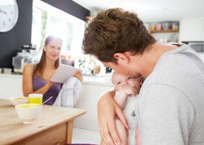Steuerberater Lohnsteuer Elterngeld Kindergeld Steuerklasse