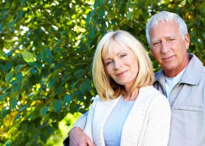 Steuerberater Senioren Rentner Pensionäre Ruhestand Betriebsrente