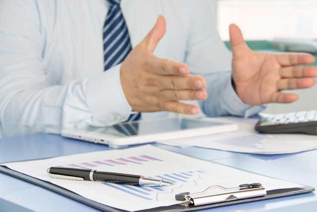 Steuerberater erklärt Einkommensteuererklärung
