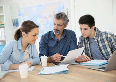 Unternehmensnachfolge Planung Übertragung