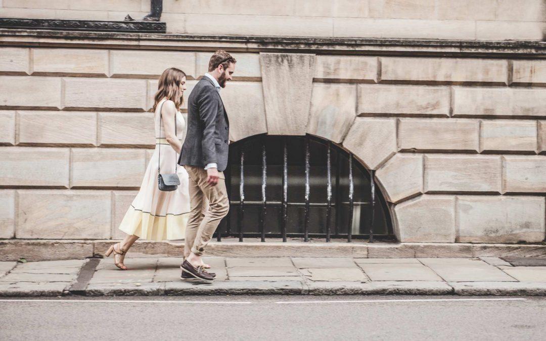 Zusammenveranlagung trotz räumlicher Trennung